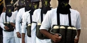 Suicide Bombers' Trainer Nabbed With 16 Females
